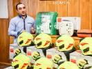Strażacy za pieniądze z budżetu obywatelskiego Złocieńca już wyposażeni.