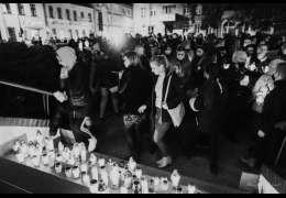 Walczymy z rządem, nie z Bogiem – piszą organizatorzy i wzywają na wielką pikietę w Drawsku.