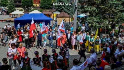 Polsko - Ukraiński Festiwal Kultury w Truskawcu