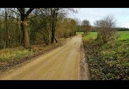 Ta droga ma kilku właścicieli, teraz udało się ją naprawić