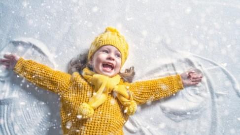 Nauka poprzez zabawę? Tylko na półkoloniach zimowych we Wrocławiu