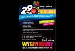2021-01-31 Finał WOŚP w Złocieńcu