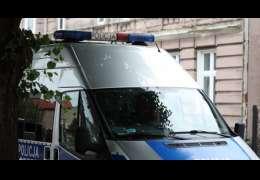 Region: Policyjny pościg za Mazdą