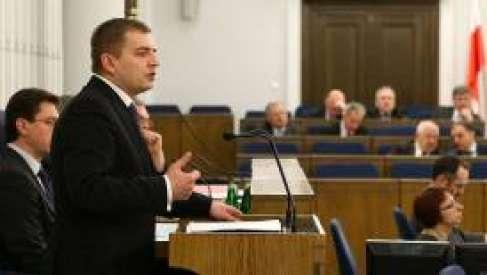 Poseł PE Bartosz Arłukowicz chce porozmawiać z mieszkańcami powiatu drawskiego online