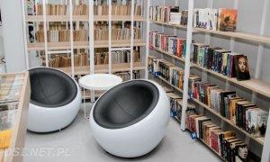 Drawski ośrodek kultury pozyskał dofinansowanie na projekt w drawskiej bibliotece