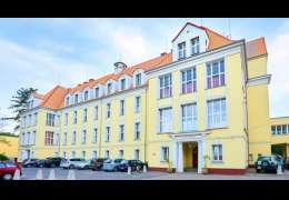 Komunikat drawskiego szpitala: Pracujemy normalnie i planowo z zachowaniem reżimu sanitarnego