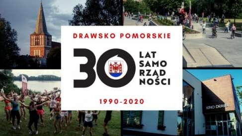 Historia 30 lat drawskiego samorządu w pigułce