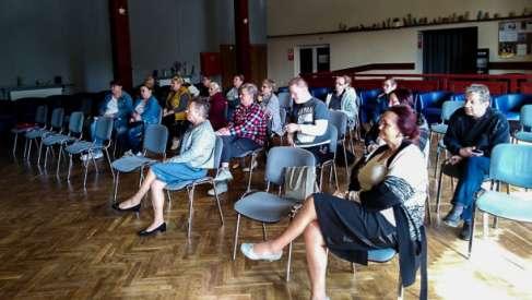 Warsztatów Terapii Zajęciowej już od grudnia w Kaliszu Pomorskim. To szansa dla osób niepełnosprawnych
