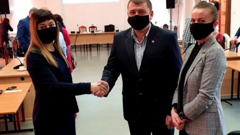 Pierwsza w historii uchwała społeczna w Drawsku Pomorskim przegłosowana przez Radę Miejską. Video