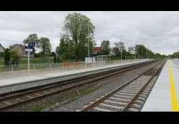 Zaczyna się modernizacja linii kolejowej między Czaplinkiem a Złocieńcem, zobacz co jeszcze