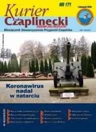 Kurier Czaplinecki - Nr 171, Listopad 2020