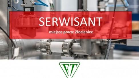 Praca - Serwisant w Flow Technics Sp. z o.o.