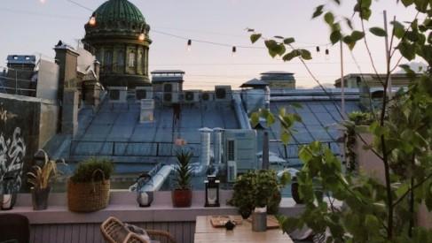 Relaks na balkonie? Wybierz wiszące fotele