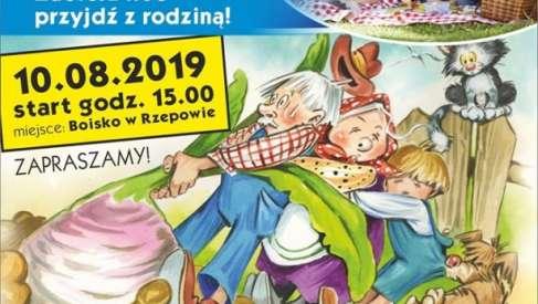 2019-08-10 III Święto Rzepy
