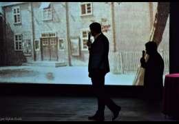 Od pierwszego kina w hotelu Hohenzollernów do nowoczesnego kina Mewa