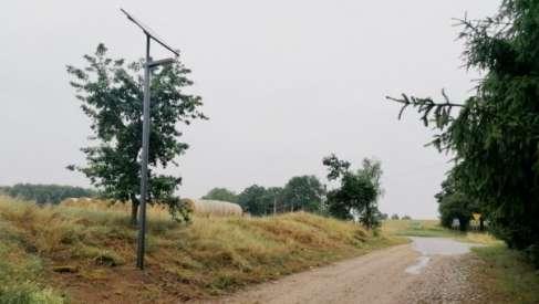 Lampy solarne za 110 tys. zł. rozświetlą wsie w gminie Drawsko Pomorskie