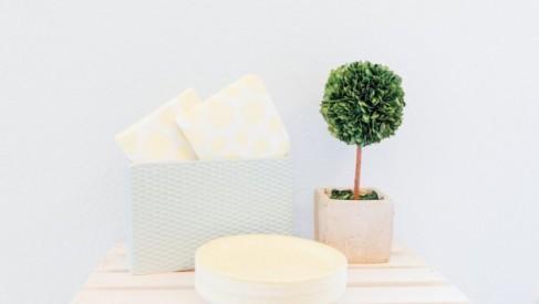 Woreczki strunowe i talerze papierowe - niezbędnik na piknik
