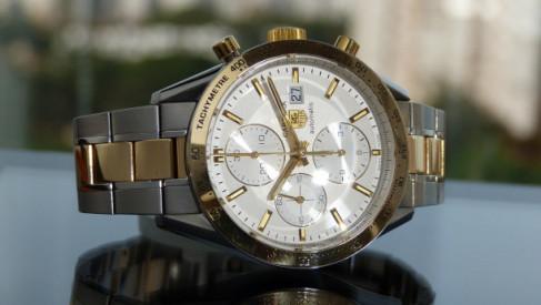 Zegarki TAG Heuer – odkryj stylistykę, którą pokochali prezydenci, aktorzy i sportowcy!