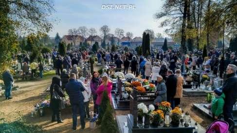 """Policja: Akcja """"Znicz 2019"""" trwa, najtragiczniejszy wypadek w powiecie drawskim"""