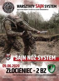 2020-06-09  Warsztaty Sajn System - Złocieniec