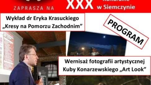 2019-01-26 XXX HENRYKOWSKIE SPOTKANIA KULTURALNE W SIEMCZYNIE