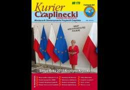 Kurier Czaplinecki - Nr 170, Październik 2020