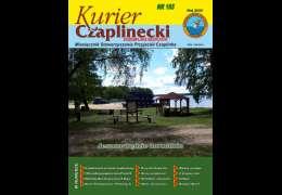 Kurier Czaplinecki - Nr 165, Maj 2020