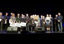 Recytatorzy z Czaplinka wysoko na Ogólnopolskim Turnieju Sztuki Recytatorskiej i Poezji Śpiewanej im. Skamandrytów