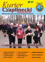 Kurier Czaplinecki - Nr 147, listopad 2018