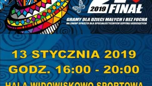 2019-01-13 Finał WOŚP Czaplinek