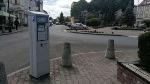 Wraca strefa płatnego parkowania w Drawsku Pomorskim