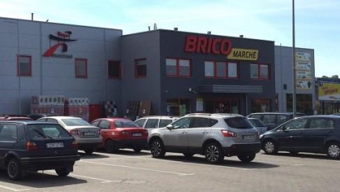 Bezpieczne zakupy w Bricomarche w Złocieńcu