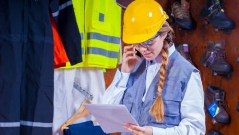 Będzie też praca w Łobzie. Powstanie zakład produkcji odzieży roboczej