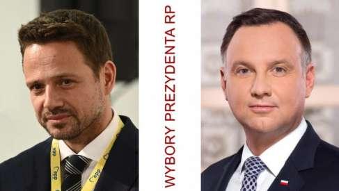 Wybory prezydenckie: W sondażach exit poll wygrał …