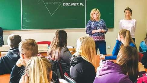 Samorządy Uczniowskie o tolerancji. Efektem warsztatów jest lista wspólnych działań