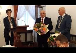 Gmina Kalisz Pomorski ma nowego skarbnika