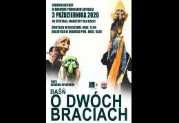 2020-10-03 Baśń o dwóch braciach
