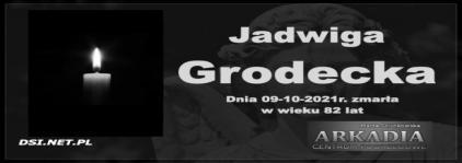 Jadwiga Grodecka