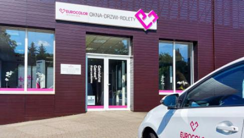 Nowoczesna technologia i piękno, zamknięte w ofercie EUROCOLOR Szczecin