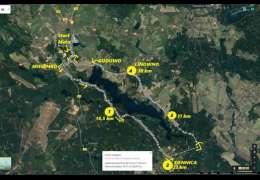 ODWOŁANY LUBIE ULTRA TRAIL: Szczegóły biegu w sobotę wokół jez. Lubie - AKTUALIZACJA