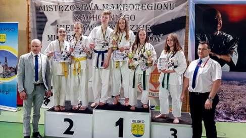 Turniej Karate w Resku