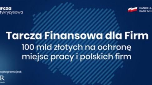 Komunikat ZUW: 100 mld zł trafi do kieszeni polskich firm na ochronę miejsc pracy w ramach Tarczy Finansowej