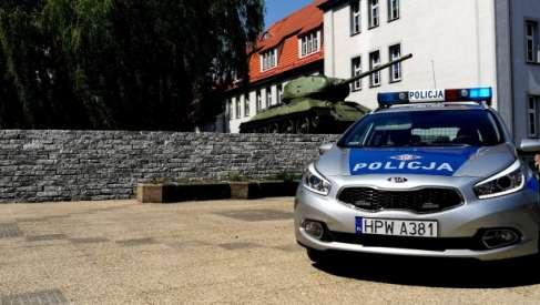 Spodziewajcie się kontroli Policji na drodze