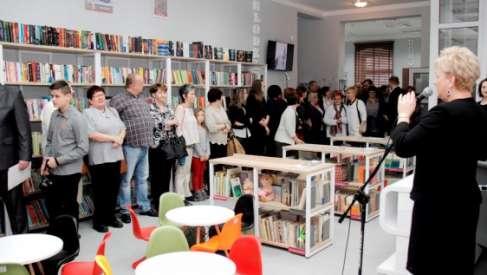 """""""Nie tylko bibliotekarz..."""" i """"Wkręcenie w czytanie""""  - dwa nowe projekty drawskiego ośrodka kultury - Minister Kultury i Dziedzictwa Narodowego przyznał na nie 73 tys. zł."""
