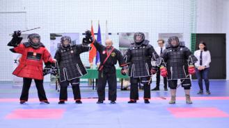 Drużynowy Puchar Polski służb mundurowych Combat Kalaki