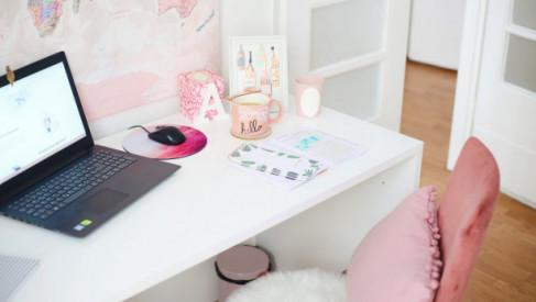 Najwygodniejsze biurka na rynku