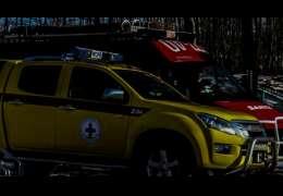 Policja podała szczegóły tragicznej śmierci wędkarzy na jeziorze Wilczkowo