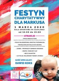 2020-03-01 Festyn dla Markusa