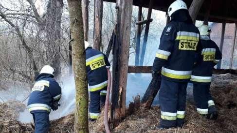 Działania strażaków w dniach 15 – 17 marca – komunikaty aktualizowane