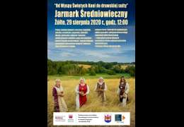 2029-08-29 Jarmark średniowieczny w Żółtem